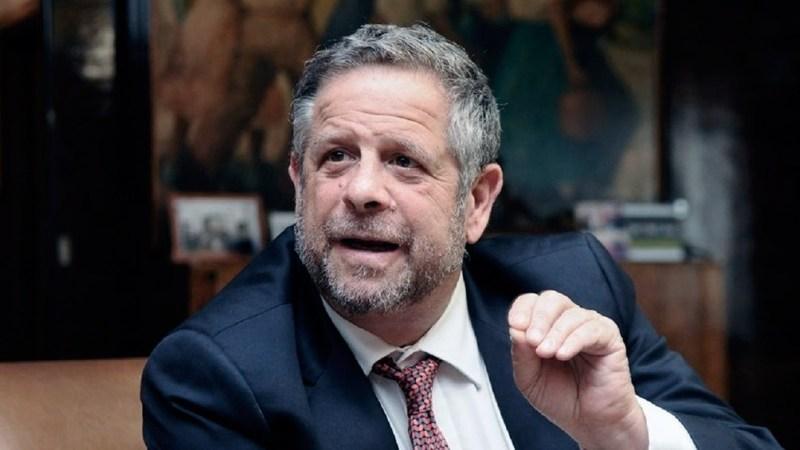 Rubinstein encabeza una lista de extracción radical con figuras tradicionales del partido como el diputado Facundo Suárez Lastra y el actor Luis Brandoni.