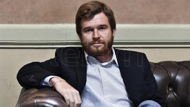 """Massot dijo que espera que Juntos por el Cambio (JXC) podrá """"generar de nuevo esa expectativa de ser nuevamente alternativa""""."""