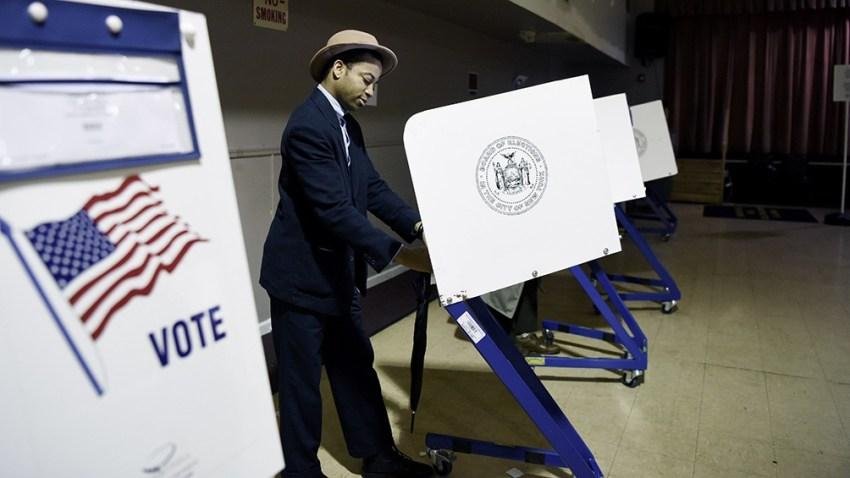 Estados Unidos elige presidente el 3 de noviembre