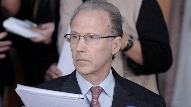 """Soria: """"Hace tres meses ningún argentino sabia que el juez de la Corte Carlos Rosenkrantz tenía más de 80 comunicaciones telefónicas con Rodriguez Simón Pepín Simón, actor principal de la mesa judicial que montó Mauricio Macri""""."""