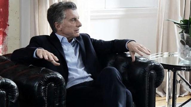 Varios jueces están acusados de reunirse con el ex presidente Macri en la residencia de Olivos.
