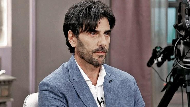 """""""Soy inocente"""", dijo el actor días atrás en una entrevista en un programa de Brasil."""