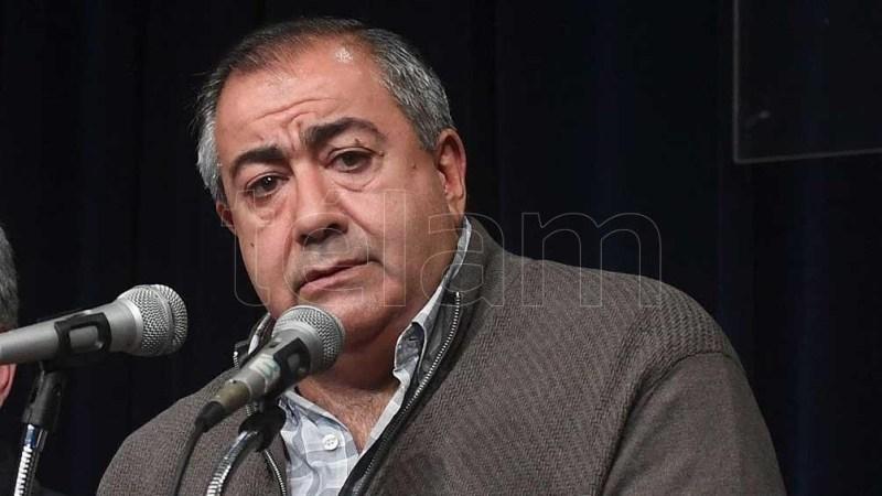 La CGT que conduce Héctor Daer junto a Carlos Acuña realizará el 22 de septiembre su reunión Confederal.