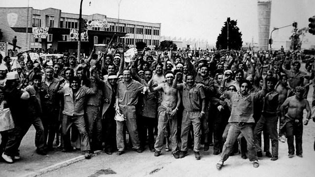 El Cordobazo (29 y 30 de mayo de 1969) fue la primera gran resistencia a la dictadura de Onganía.