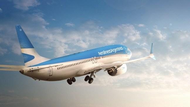 Aerolíneas Argentinas sumará nuevos vuelos a Madrid a partir del 29 de  junio - Télam - Agencia Nacional de Noticias