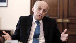 Procurador interino Eduardo Casal