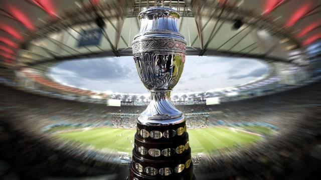 La Copa América fue aceptada por Brasil después de que la Conmebol recibiera una negativa de Argentina.