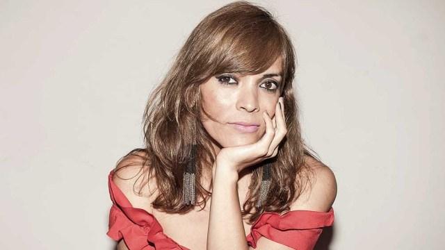 Camila Sosa Villada, la autora.