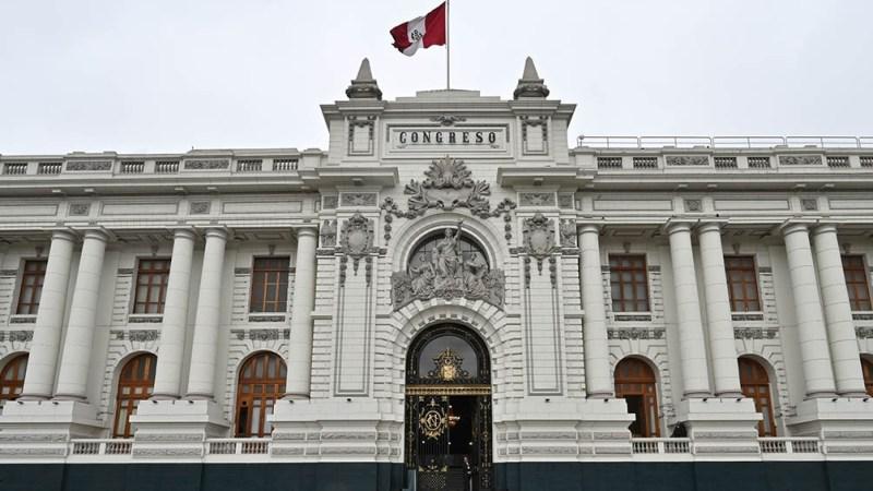 Presentaron en el Congreso peruano el proyecto de ley que introduce una nueva figura, la Asamblea Constituyente.
