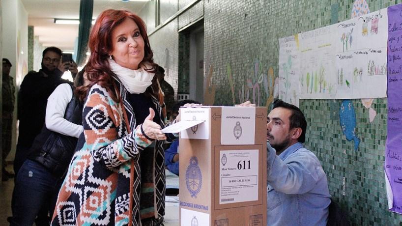 """La nómina """"la van a decidir Alberto y Cristina"""" coincidieron los referentes del FdT."""