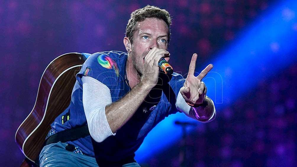 """El exitoso grupo inglés Coldplay confirmó que su nuevo álbum, titulado """"Music Of The Spheres"""", llegará a las disquerías y a las plataformas digitales el 15 de octubre de 2021."""