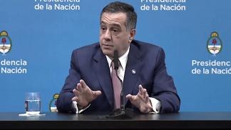 Según Finocchiaro, «la inversión educativa se mantuvo constante» durante la gestión de Cambiemos, Periódico San Juan
