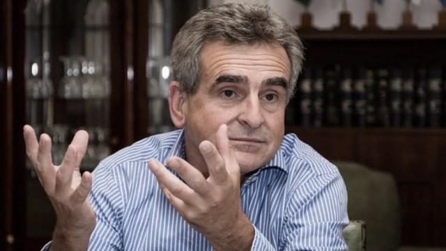 Rossi ratificó que se presentará como precandidato