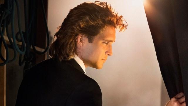 Al igual que en la primera temporada, el rol del intérprete será encarnado por Diego Bonetta.