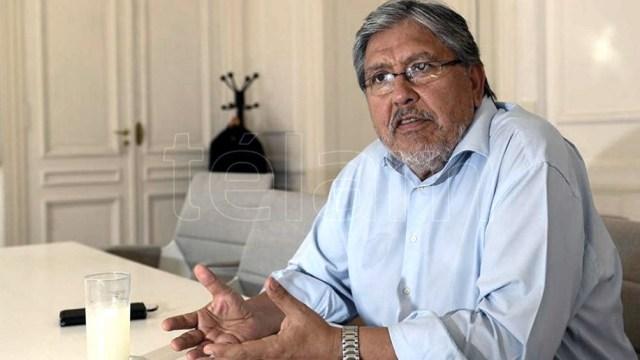 """Navarro sostuvo que el Gobierno va a ser """"valorado"""" por su gestión de la pandemia"""