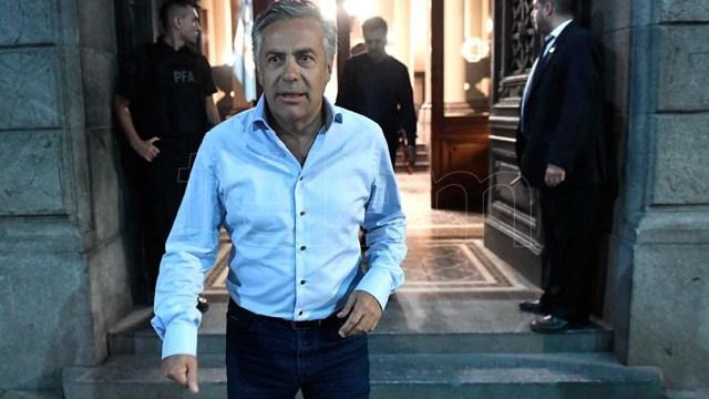 Alfredo Cornejo. (foto archivo)