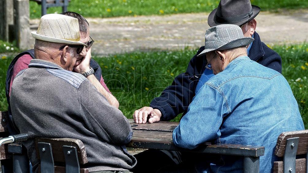 Los haberes de jubilados que no concurran el día indicado permanecerán depositados en sus cuentas