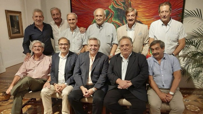 Fernández saludó a los embajadores Argüello e Iribarne, quienes parten a sus nuevos destinos, Periódico San Juan