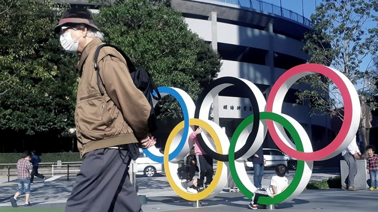 Japón ratificó la celebración de los Juegos