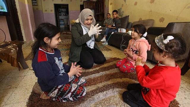 EEUU hará aportes por 150 millones de dólares a la Agencia de la ONU para los Refugiados Palestinos (UNRWA)