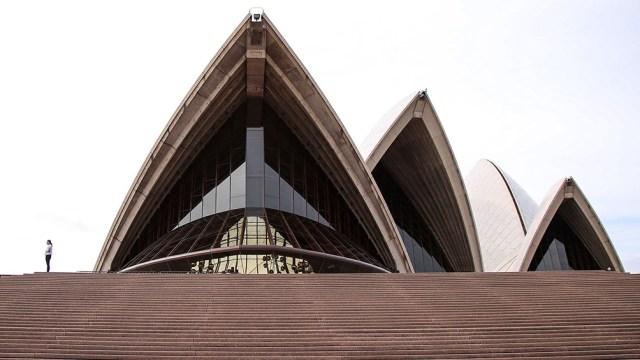 La Asociación Médica Australiana pidió que el cierre de Sydney se extienda a toda la ciudad.