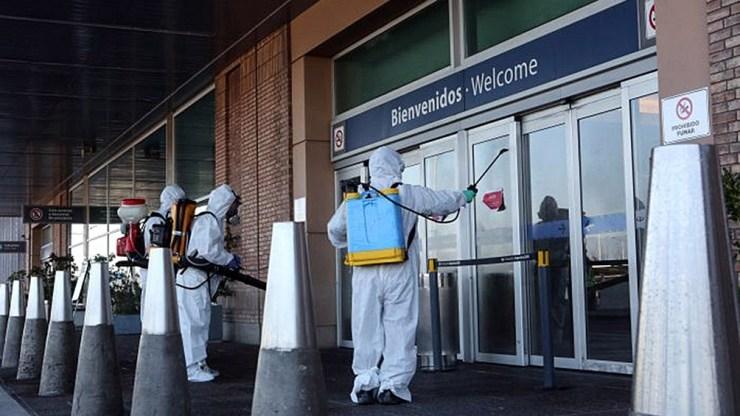 """Vizzotti recordó que """"las restricciones no le gustan a nadie pero parece que hay personas que se olvidan que hay una pandemia""""."""