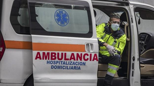 Quito, cerca de convertirse en el nuevo epicentro del coronavirus ...