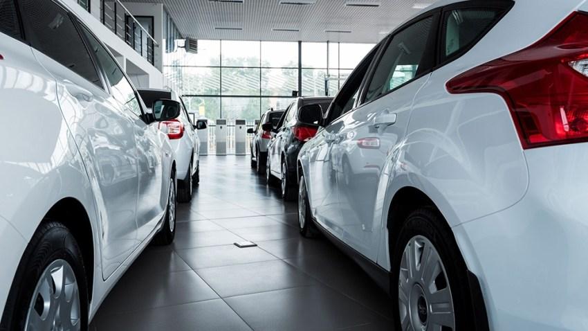 Esa demanda creciente de vehículos nacionales empieza a tener correlato con lo que ocurre en las terminales, las que en enero tuvieron una producción de 25 mil unidades.