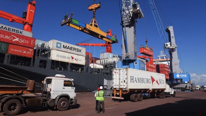 Los 10 principales destinos de exportaciones fueron Brasil, Estados Unidos, China, Países Bajos, Chile, India, Vietnam, Irán, Egipto y Corea del Sur.