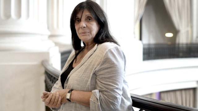 """Teresa García destacó que """"hay más de 12 millones de personas registradas"""" para recibir inmunizantes."""