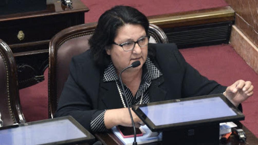 La iniciativa de Inés Blas promueve la paridad de género en los sindicatos.
