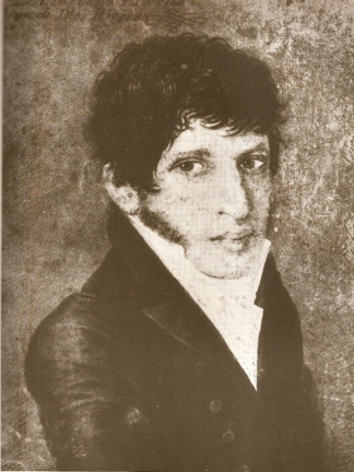 Mariano Moreno, figura clave de la Primera Junta.