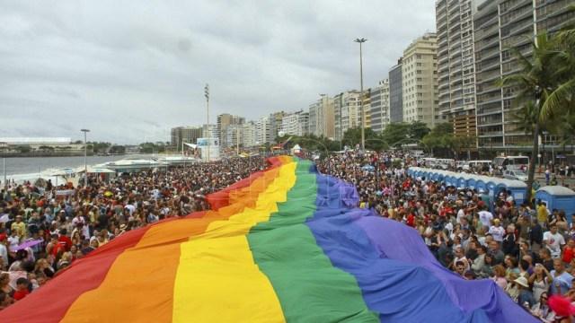 En uno de cada tres países en el mundo alcanza con ser homosexual para recibir algún tipo de condena.