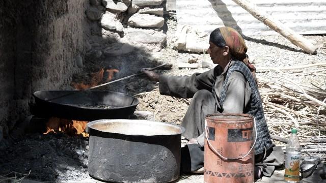 El informe de la ONU sostuvo que por cada 10 hombres con inseguridad alimentaria, había 11 mujeres afectadas.