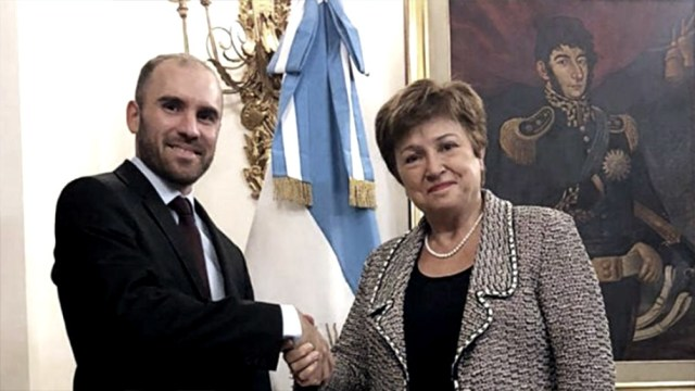 Guzmán se encuentra en México con el presidente participando de reuniones con empresarios