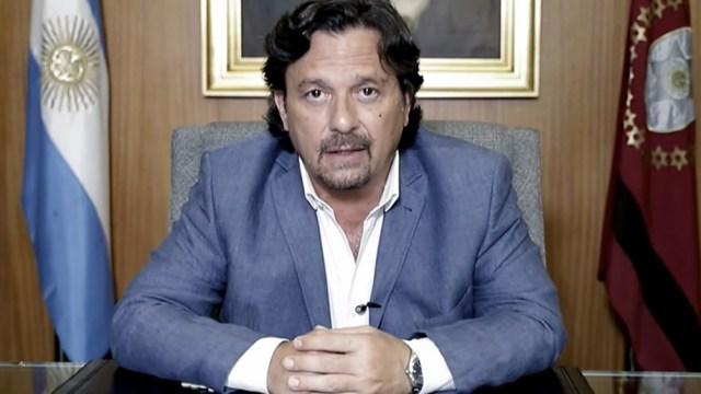 La reforma fue un compromiso de campaña del gobernador Sáenz