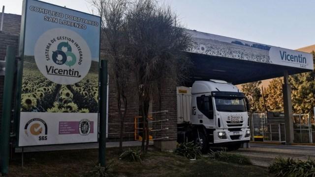 Vicentin enfrenta en el concurso preventivo una deuda cercana a los 100 mil millones de pesos.