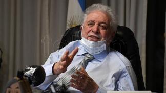 Soy muy optimista en el resultado de estas negociaciones, dijo hoy el ministro desde Catamarca.