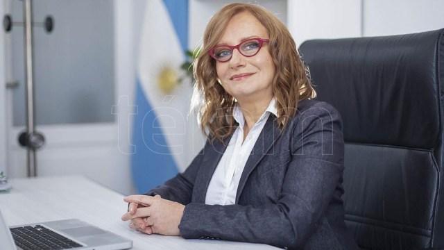 La defensora del Público, Miriam Lewin, expondrá en el Congreso sobre la marcha de su gestión.