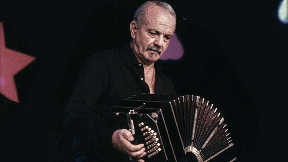 La música de Ástor Piazzolla en una emisión especial de Festival País.