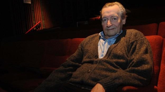El director teatral y maestro de actores Agustín Alezzo falleció ...