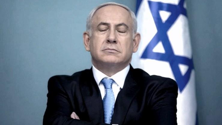 Su partido de derecha conservadora, Likud, obtuvo 30 de los 120 escaños.