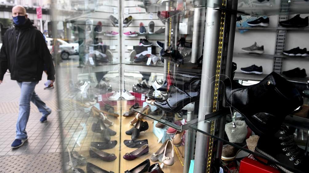 Los sectores cuero, calzado, electrónica, electrodomésticos, muebles y vehículos son parte del beneficio.