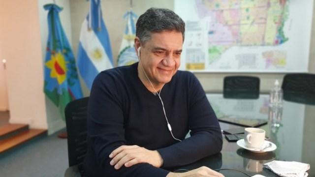 Jorge Macri se bajó: siguió así los pasos que ya había adoptado en la Ciudad de Buenos Aires Patricia Bullrich.