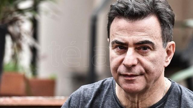 "Reynaldo Sietecase estrenará este domingo ""Siglo XXI ATR""."