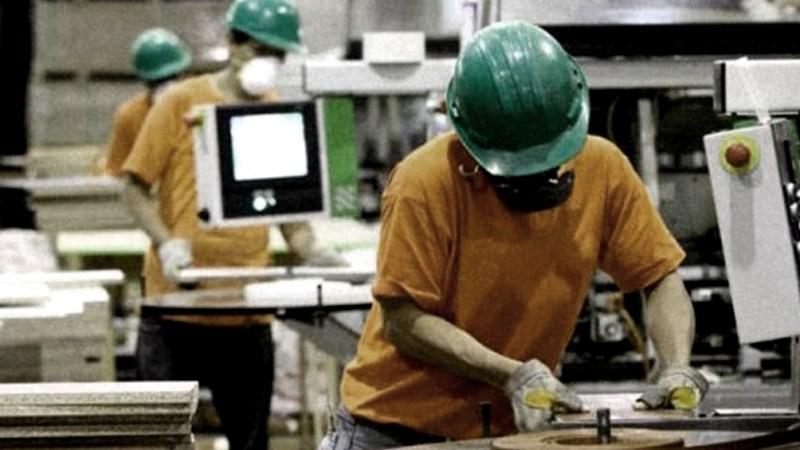Según el Indec el uso de la capacidad instalada aumentó al 64,1% durante julio.