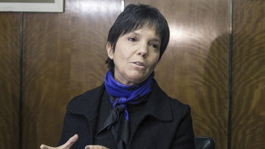 """Marcó del Pont: """"Ni endeudamiento externo ni devaluación son opciones para nuestras políticas"""""""