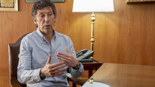 """Posse destacó que en el comunicado de Juntos por el Cambio """"ninguno de los firmantes es Gobernador ni Intendente""""."""