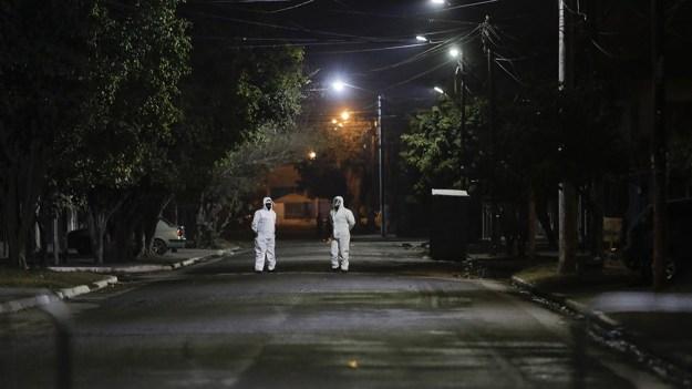 Ocho nuevos casos en Tucumán elevan el total de la provincia a 266.
