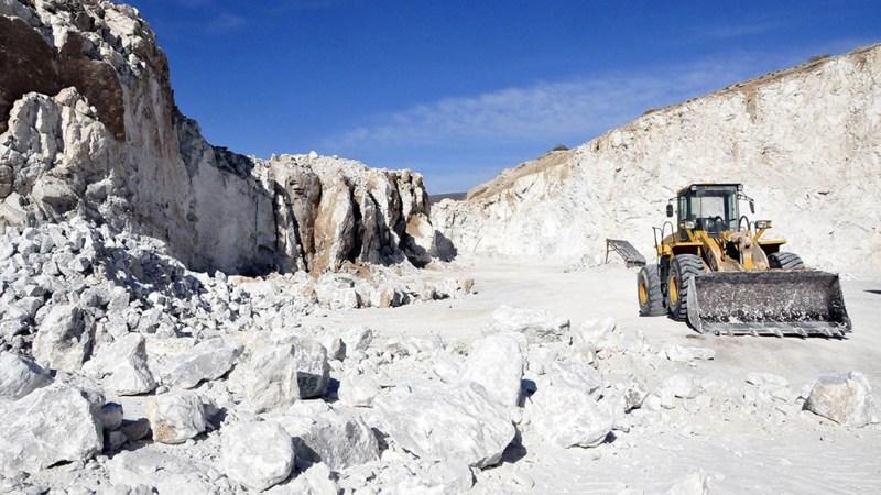 La discusión apunta a tener un régimen específico para el sector minero.